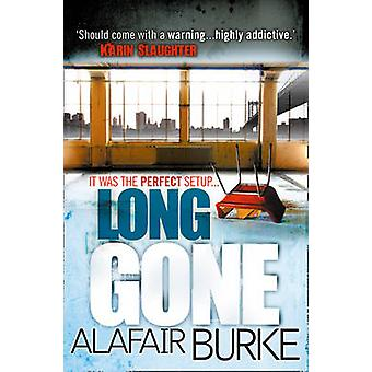 Long Gone by Alafair Burke - 9781847561121 Book