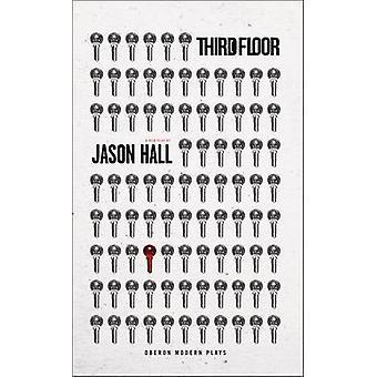 Terceiro andar por Jason Hall - livro 9781849432443