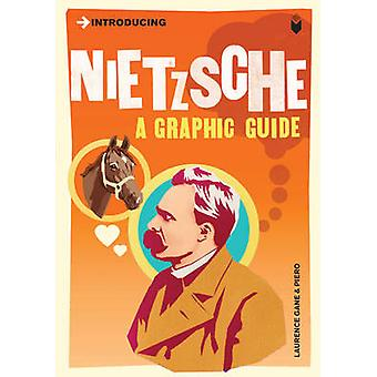 Introducing Nietzsche - A Graphic Guide by Laurence Gane - Piero - 978