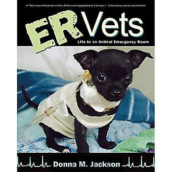 ER weterynarze: Życie w zwierząt pogotowie