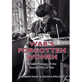 Donne dimenticate della guerra: le vedove britanniche della seconda guerra mondiale