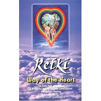Reiki: Way of the Heart (Shangri-La)