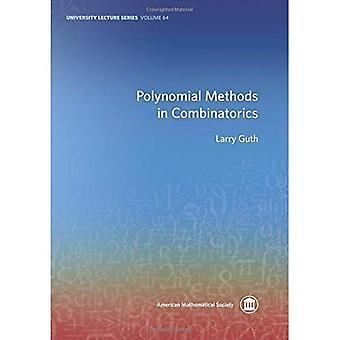 Polynom metoder i kombinatorik (universitet Föreläsningsserier)