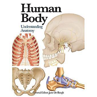 Pocket Encyclopaedia: Human Body by Jane De Burgh