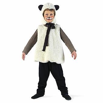 Schaap kostuum kind schaap kostuum kinderen kostuum lam