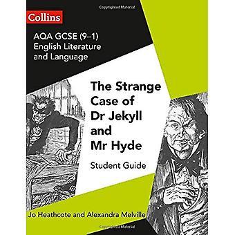 GCSE asettaa opiskelija ohjeita - AQA GCSE (9 - 1) Englanti Kirjallisuus ja kieli - Tohtori Jekyll ja herra Hyde (GCSE tekstin asettaminen opiskelija oppaat)