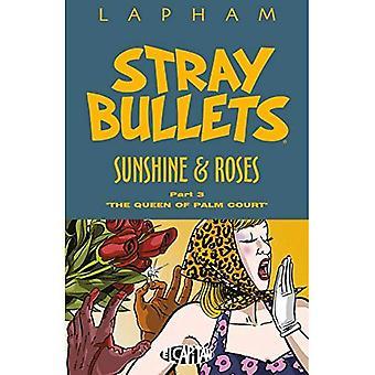 Stray Bullets: Sunshine & Rose Volume 3