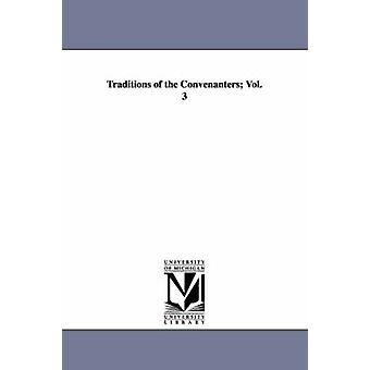 Tradities van de Convenanters Vol. 3 door Simpson & Robert