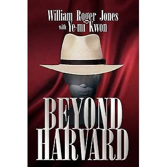 Über Harvard von Jones & William Roger