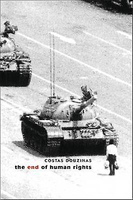 The End of Human Rights by Douzinas & Costas