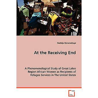 At the Receiving End by Nyiransekuye & Hadidja