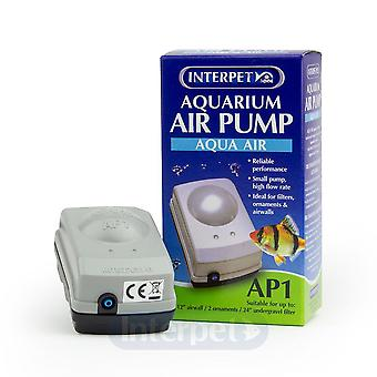 Interpet Aquarium Air Pump AP1
