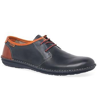 Pikolinos Chileense Lace heren Casual schoenen
