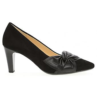 Gabor בית המשפט נעליים-אירוע 85.154