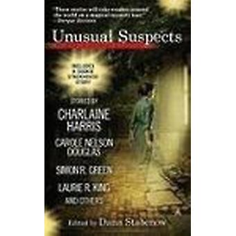 Unusual Suspects - Stories of Mystery & Fantasy by Dana Stabenow - 978