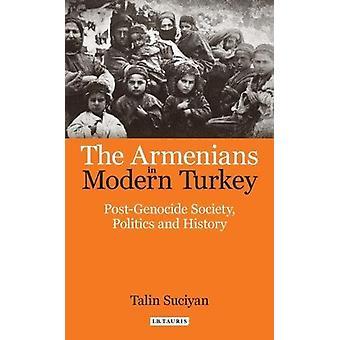 Gli armeni in Turchia moderna - la società post-genocidio - politica e