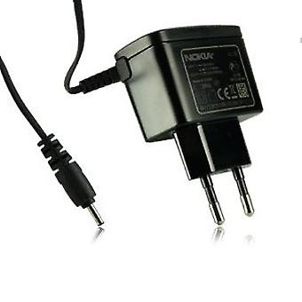 Original Nokia AC-3E wall charger