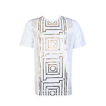 Versace T Shirt V800683r Vj00599