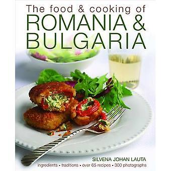 الغذاء والطبخ من رومانيا بلغاريا &-المكونات والتقليد