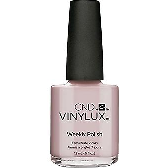 CND vinylux Nude 2018 Weekly Nail Polish Collection - Unearthed (270) 15ml