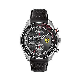 Scuderia Ferrari relógio homem ref. 0830648