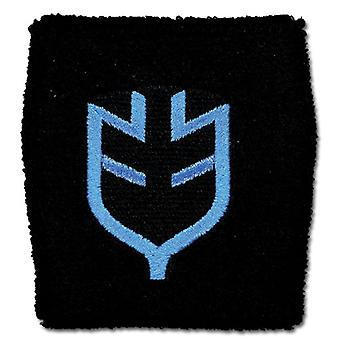Sweatband - Accel World - New Leonids Icon Anime Toys Licensed ge64521