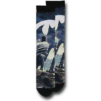 Calcetines Sublimados de Batman