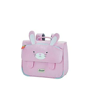 Samsonite Happy Sammies - Schulrucksack S - 32 cm - 8 L - Rosa (Rabbit Rosie)