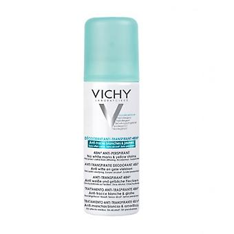 Vichy 48hr Anti-Perspirant Spray No Marks 125ml