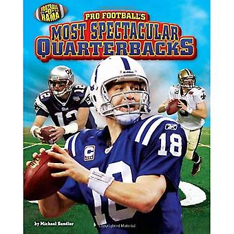 Meest spectaculaire Quarterbacks