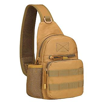 Molle Tactical Sling Bag - Three P