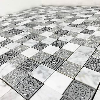 Mosaik D-sign Square Mix