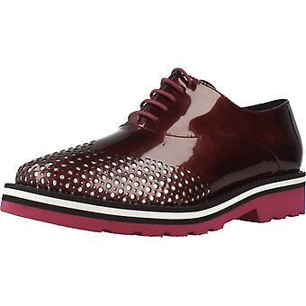 Angel Infantes Zapatos Casual 705a Color Muga