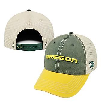Oregon Ducks NCAA TOW Off Road Snapback Hat