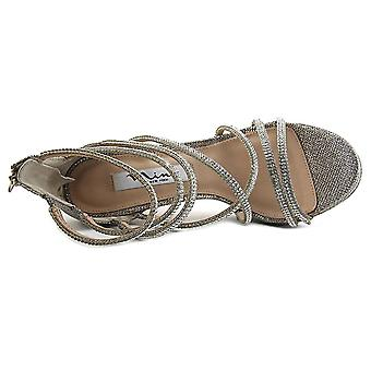 Nina Womens Finessa Open teen Casual Strappy sandalen