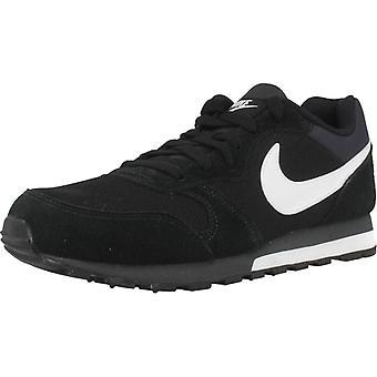 Nike Sport / Zapatillas Md Runner 2 Color 010