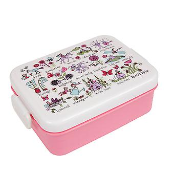 Tyrrell Katz Secret Garden Lunch Box