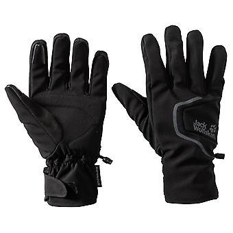 Jack Wolfskin Unisex Stormlock handskar