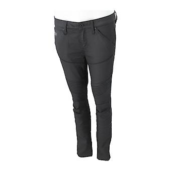 G-Star 5620 Custom Mid Skinny Women's Jeans Black NEW Pants