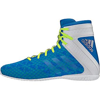 Adidas  speedex 16.1 boxing boots - shock blue