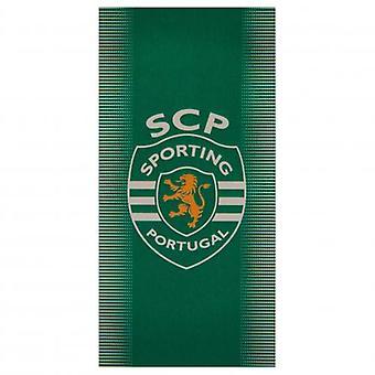 Sporting CP Towel