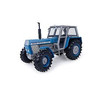 Zetor Crystal 12045 4WD 'Museum Edition' (1972) Diecast Model Tractor