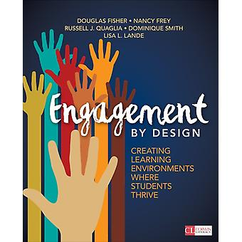 Engagement by Design by Douglas Fisher