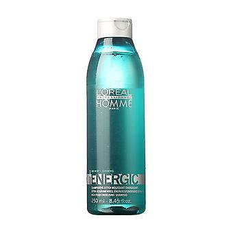 L'oreal homme energic shampoo 250ml