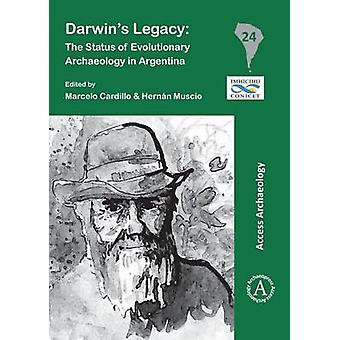 מורשת ה' של דרווין-מעמד הארכיאולוגיה ההתפתחותית בארגנטינה