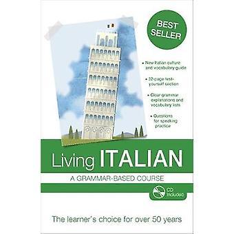 Living Italian  6th Edition by Maria Valgimigli & Derek Aust