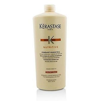 Kerastase Nutritive Fondant Magistral Fundamental Nutrition Care (severely Dried-out Hair)  1000ml/34oz