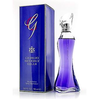Women's Perfume G Beverly Hills Giorgio EDP