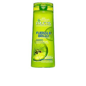 Garnier Fructis Fuerza & Brillo champú 360 ml Unisex