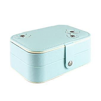 Travel box - Blue